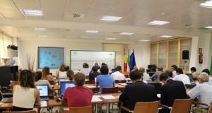 Reunión del Club Multilateral.