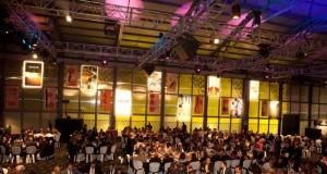 Gala de los Premios Macael 2014.