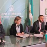 Andalucía emprende se compromete con la creación de nuevas empresas y el fomento del emprendimiento