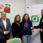 Andalucía Emprende contribuye a la creación de 236 empresas desde enero