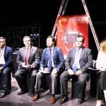 El Festival de Teatro de El Ejido llega con 87 espectáculos