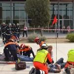 Empresas e instituciones participan en la I Jornada de Prevención de Riesgos Laborales