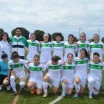 Empate y derrota para los equipos de la UAL en el CEU de fútbol