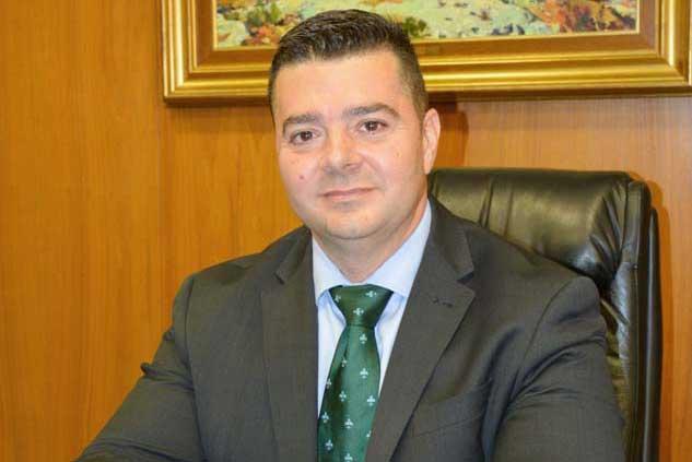 Francisco gonz lez nuevo director general de cajamar for Cajamar valencia oficinas