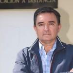 José Jesús Gázquez se pondrá al frente de la UNED de Almería