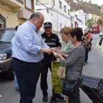 La Policía Local de Gádor, más cerca de los ciudadanos