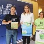 El Ejido programa más de una decena de actividades en la II Semana del Medio Ambiente
