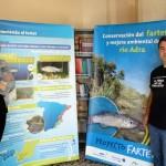 Una muestra sobre la conservación del medio natural abre la Semana del Medio Ambiente de El Ejido