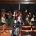 El Aula Hospitalaria de Torrecárdenas cierra el curso con música