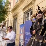 La cultura sale a las calles de la provincia con 420 propuestas