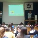 Grupo Cóndor, volcado con la educación ambiental