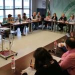 Nuevas incorporaciones en el Consejo Provincial de Medio Ambiente