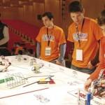 La fase clasificatoria del FIRST LEGO League llega a la UAL este sábado