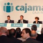 Cajamar obtuvo en 2016 un resultado de 76,1 millones, un 8,4% más