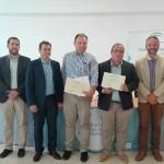 NDH Ecológicos y Plásticos Maro ganan la cuarta edición de los Premios Andalucía Emprende