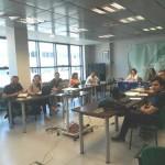 La comisión de seguimiento del Proyecto Life Blue Natura evalúa las acciones desarrolladas en la provincia