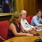 Lourdes Ramos hace balance de su primer año al frente del Consorcio del Sector II