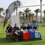 Almerimar acoge el Torneo de Rugby Playa más antiguo de Andalucía