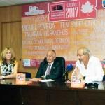 Miguel Poveda y Tamara con Los Panchos, principales figuras del otoño cultural de Roquetas