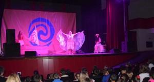 Musical infantil Bayyana con motivo de la Feria de Gádor.