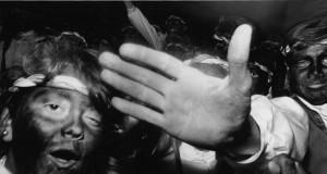 Imagen de William Klein, que puede verse en la muestra Imagina25 Aniversario.