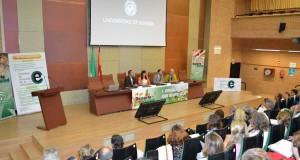 Jornada sobre deporte y salud en la UAL.