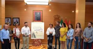 Presentación del Cartel de la Feria de Gádor