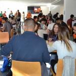 Germina el emprendimiento en la UAL con el maratón Ideas Factory
