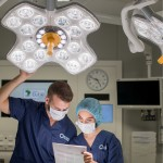 El Hospital HLA Mediterráneo pone en marcha una Unidad de Pie Diabético