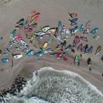 Almerimar reúne a las promesas mundiales del windsurf