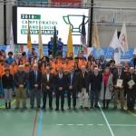 La UAL cerró los CAU de este año con una ceremonia protagonizada por su 25 aniversario