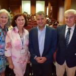Expertos de todo el mundo participan en Almería en el Congreso Internacional de Educación Intercultural