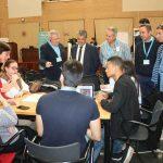 Medio centenar de estudiantes trabajan en proyectos de emprendimiento con Ideas Factory de la UAL