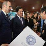 El Auditorio de El Ejido acoge la II Feria de las Universidades y Empleo