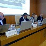 Estudiantes y universidades españolas y norteamericanas estrechan lazos en la UAL