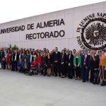 Económicas de la UAL celebrará una semana de actos con motivo de su patrón