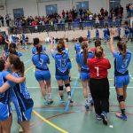 Más de 200 deportistas de la UAL se preparan para iniciar las competiciones de los CAU
