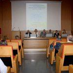 Un foro en la UAL pone de manifiesto las dificultades de inserción laboral de los enfermos mentales