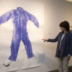 El Centro de la Fundación Unicaja en Almería expone dibujos y pinturas de Chema Lumbreras