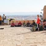 Almería celebra el Día de los Museos con visitas temáticas a la Alcazaba y al Museo de Almería
